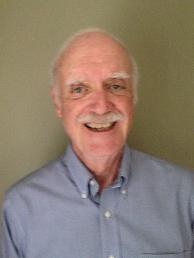 Robert Dargan, MBA